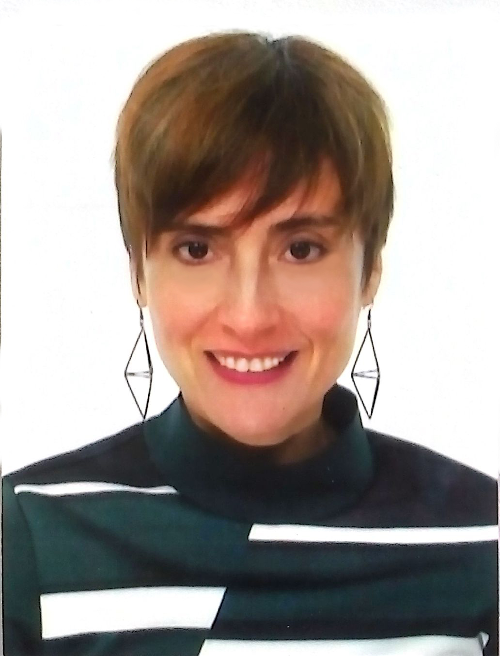 Dra. Patricia Crespo Sogas