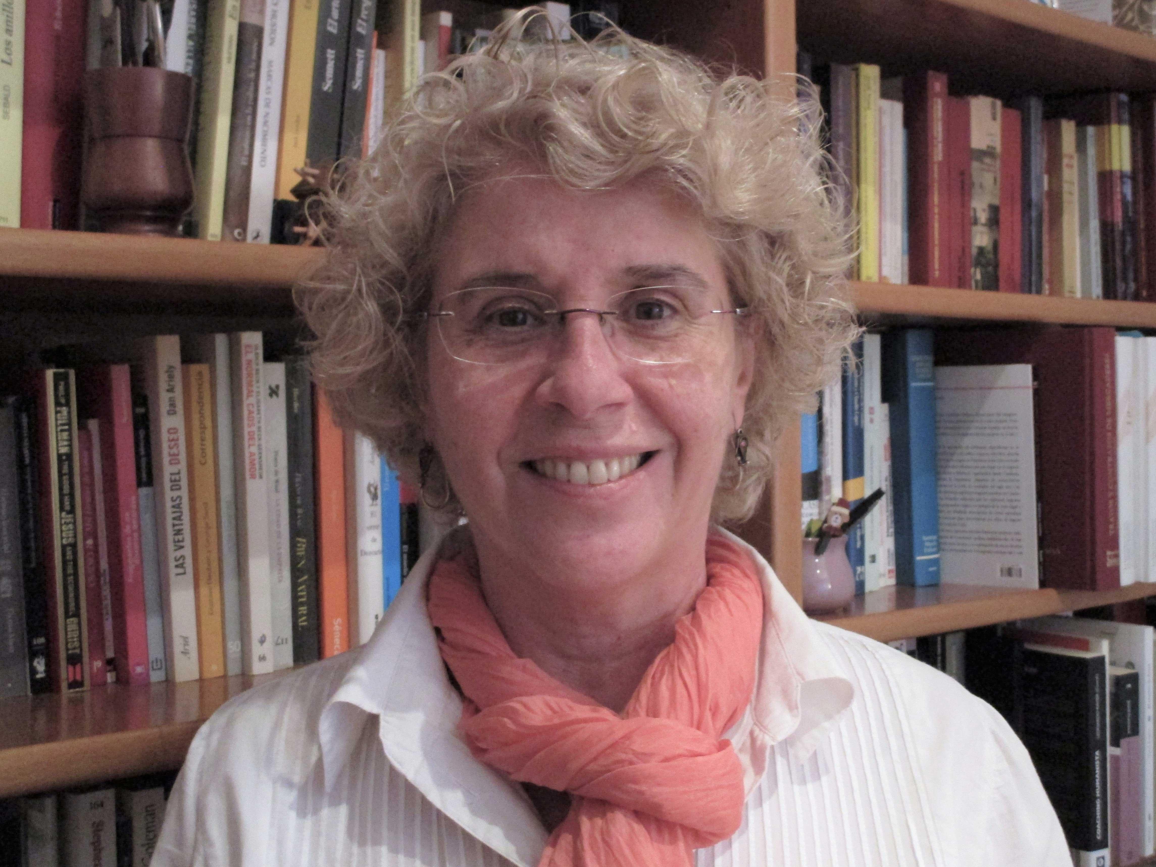 Yolanda Blasco