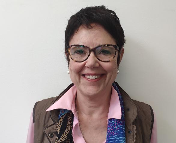 Dra. Esther Martínez Garcia
